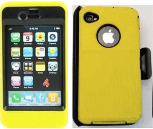 OtterBox Defender iPhone4 and 4s Case