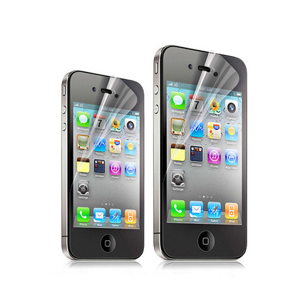 iPhone 4 4s High Definition Matte Screen Protector
