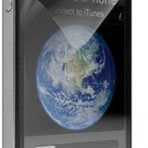 iPhone 4 4S Matte High Definition Screen Protector