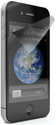 iPhone 4 Screen Protector High Definition Film