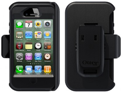 Otterbox Defender Case for iPhone 4 4s
