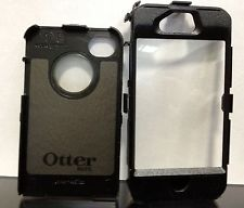Otterbox Defender Inner Hard Shell Replacement for iPhone 4 / 4s